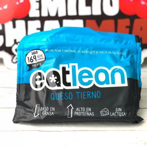 Queso proteico Eatlean sin lactosa