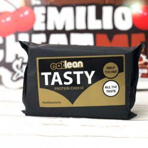 Queso tasty Eatlean - Emilio Cheat Meal